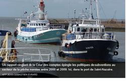 Rapport Cours des Comptes-Le Monde
