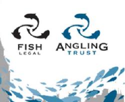 Angling Trust logo