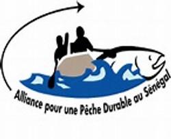 Logo de Pêche durable (Sénégal)