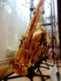 saxophone albaynac musique