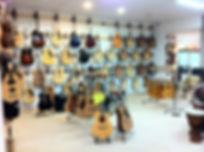 Rayon guitare Albaynac Musique