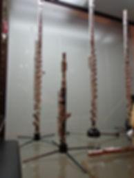 flutes albaynac musique