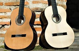 Guitare classique Kremona