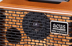 Ampli acoustique ACUS