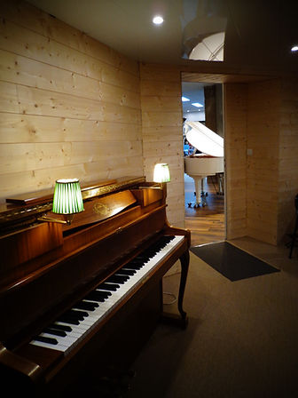 salle privée albaynac musique