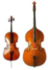 violon violoncelle albaynac musique