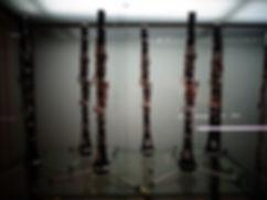clarinettes albaynac musique