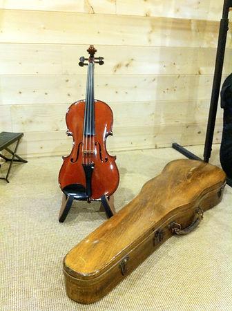 Violon occasion Albaynac Musique