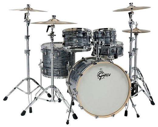 GRETSCH RN2-E8246-SOP - RENOWN MAPLE