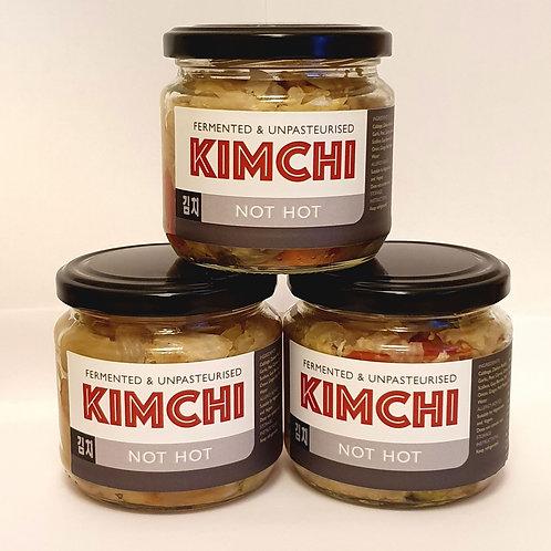 Kimchi - No Spice Baek (Buy 3 bulk)