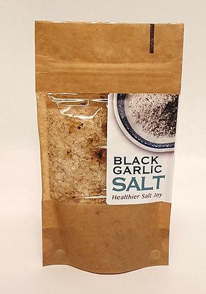 50g Black Garlic Salt