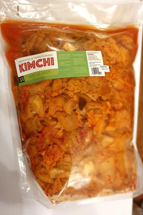 2kg Kimchi (Large Amount)