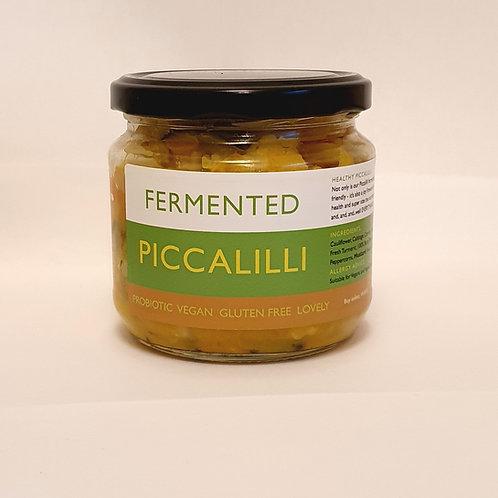 Piccalilli English Pickles - Great Taste Award