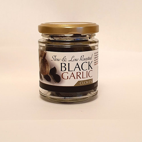 100g Black Garlic Cloves
