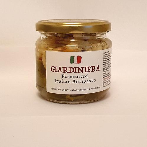 Giardiniera Italian Pickles