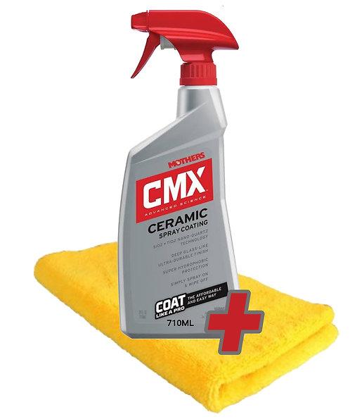 CMX VITRIFICADOR MOTHERS 710ML COATING CERAMICO