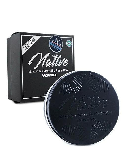 CERA NATIVE BLACK EDITION VONIXX 100G