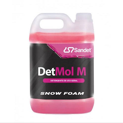 SHAMPOO DETMOL M SANDET 5L