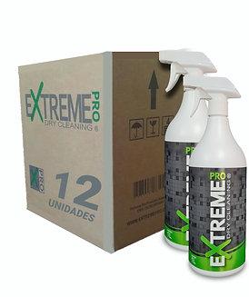 Kit Revendedor Extreme Pro (Caixa c/12 Frascos 1L)