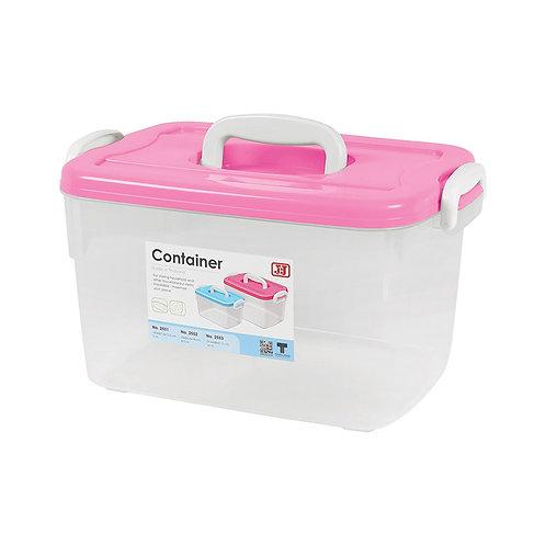 Plastic - Container (8.5L) 2552