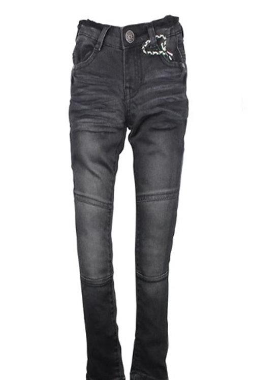 W24664:grey jeans