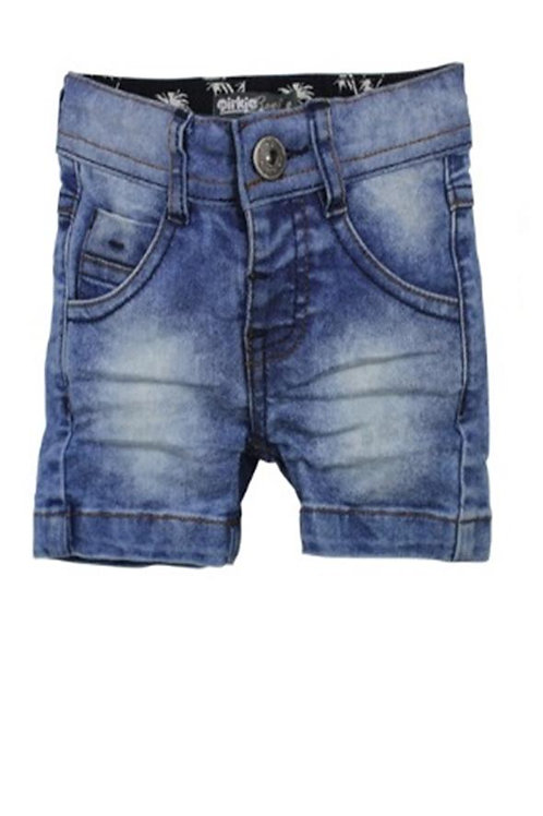 W24533:baby jeans shorts