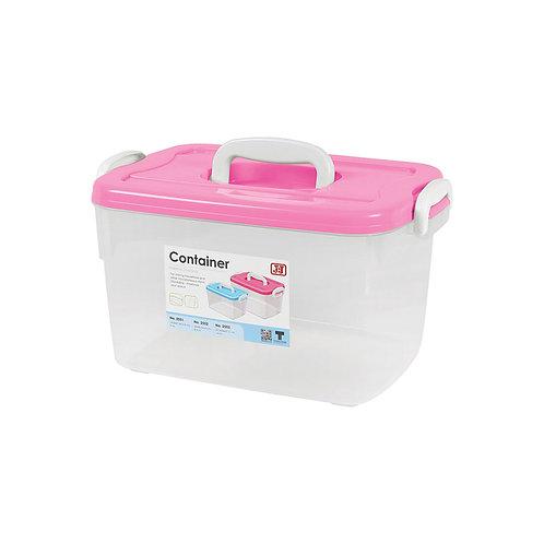Plastic : Container (5L) 2551