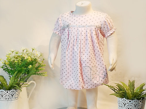 Butterfly bubble dress - GD-001