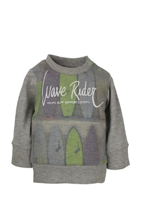 W24314 :Baby sweater