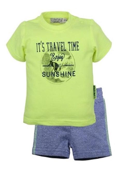 W24144:2 pce babysuit