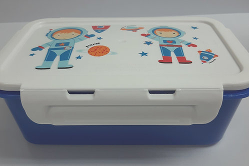 Lunch box 1.1L - Unicon Blue