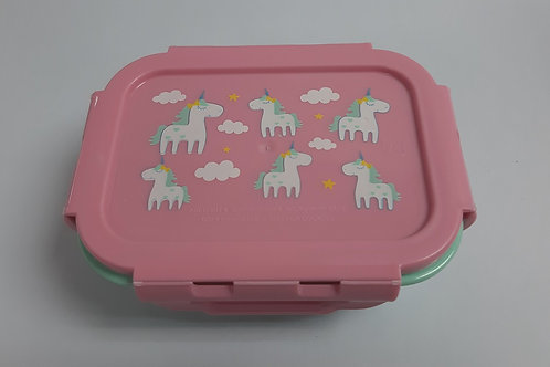 Food Box - Unicon Pink