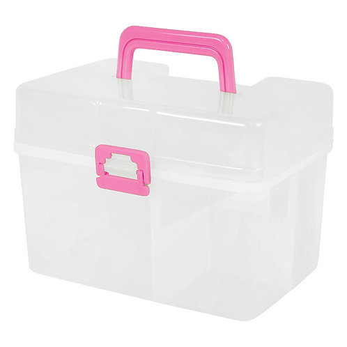 Plastic - First Aid Box 2554
