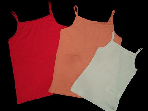 K 554 Girls tank tops, ORCHESTRA