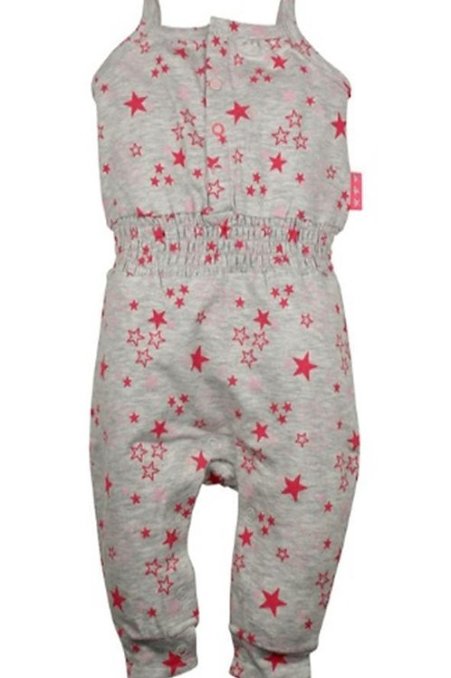 W24205MH : Toddler jumpsuit