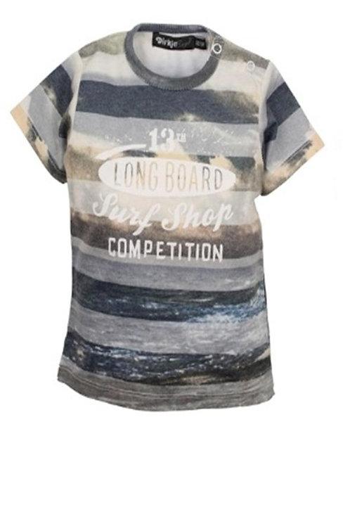W24532:T-shirt sublimation print