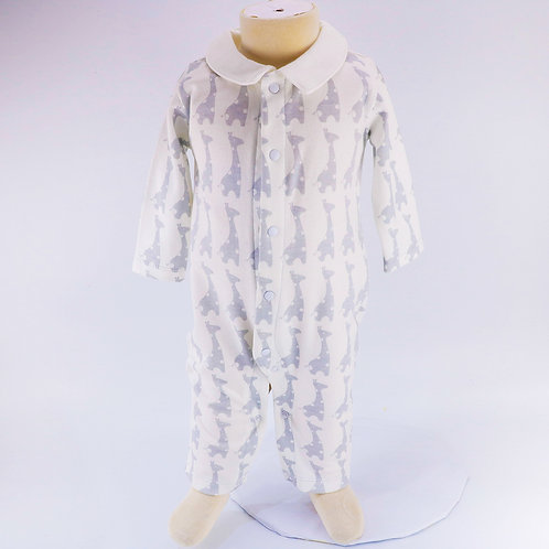 Newborn's Sleepsuit