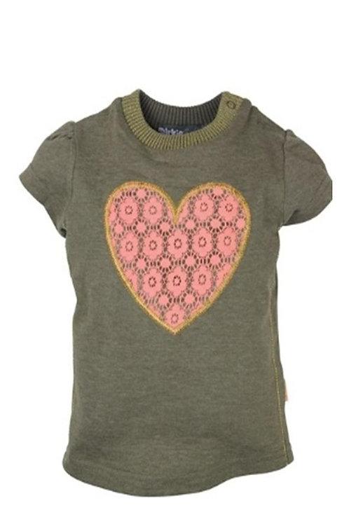 W24407:Baby t-shirt
