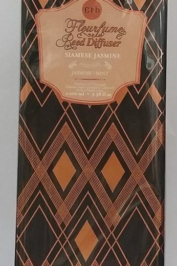 Siamese Jasmine Fleurfume Reed Diffuser 100  ml.