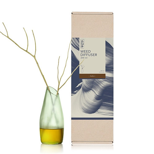 Diffuser 200ml -Amber