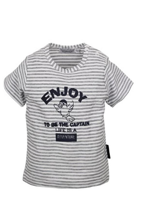 W24329: Toddler t-shirt stripe