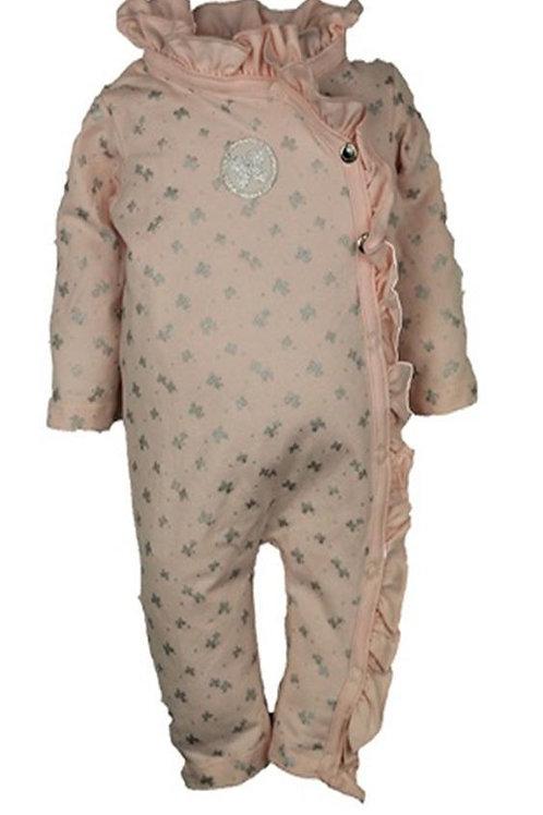 W24015FAB1: 1 pce babysuit