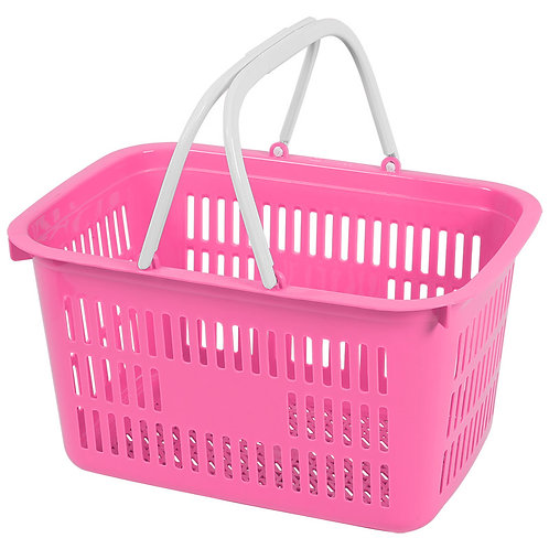 Plastic - Basket (Shopping Basket) 2201