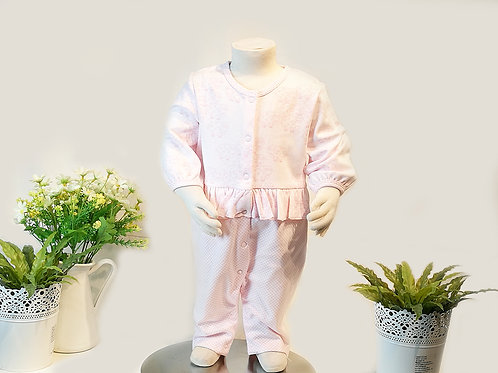 Newborn's Sleepsuit - G04