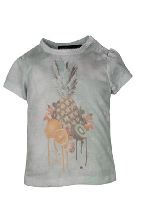 W24423BH: T-shirt sublimation