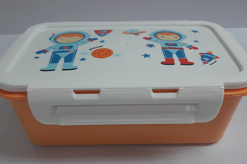 Lunch box 1.1L - Unicon Orange