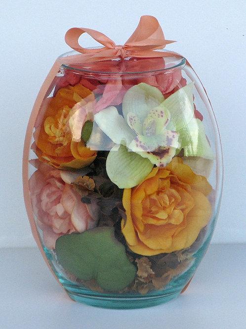 Potpourri Cabbange Rose