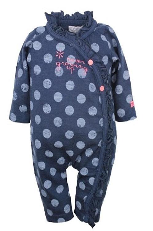 W24078 : 1 pce babysuit