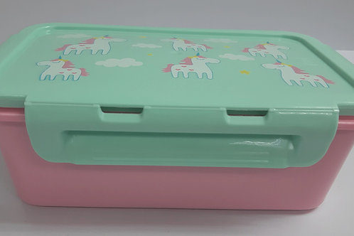 Lunch box 1.1L - Unicon Green