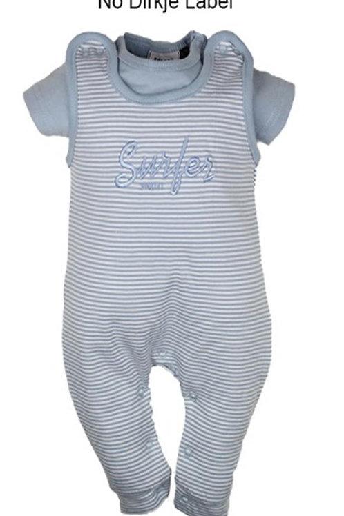 W24041 :2 pce babysuit